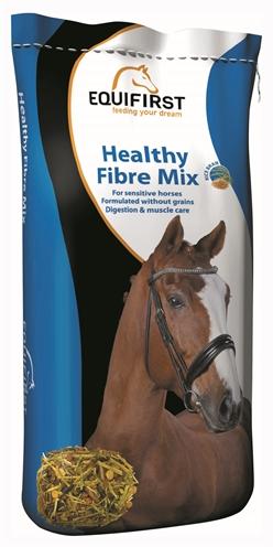 EQUIFIRST HEALTHY FIBRE MIX
