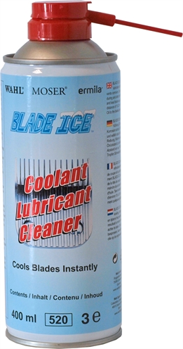 FLES WAHL BLADE ICE SPRAY