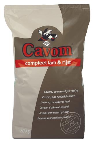 CAVOM COMPLEET LAM/RIJST