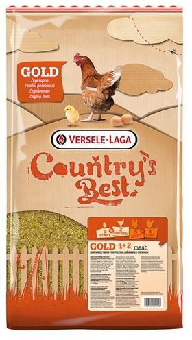 VERSELE-LAGA COUNTRY'S BEST GOLD 1&2 MASH OPGROEIMEEL