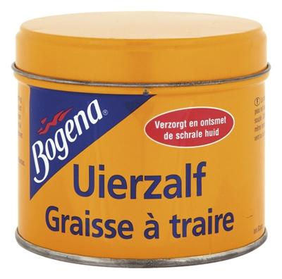 BOGENA UIERZALF