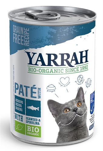 YARRAH CAT BLIK PATE VIS