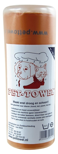 PET-TOWEL