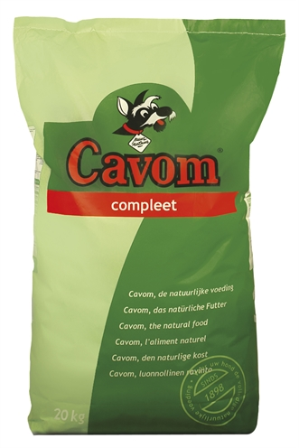 CAVOM COMPLEET