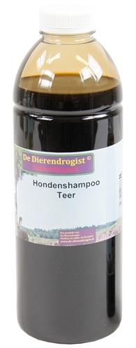 DIERENDROGIST TEERSHAMPOO HOND