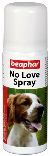 BEAPHAR NO LOVE SPRAY