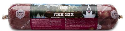 RAW4DOGS WORST FISH MIX