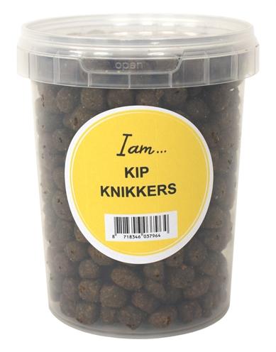 I AM KIP KNIKKERS