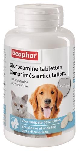 BEAPHAR GLUCOSAMINE TABLETTEN