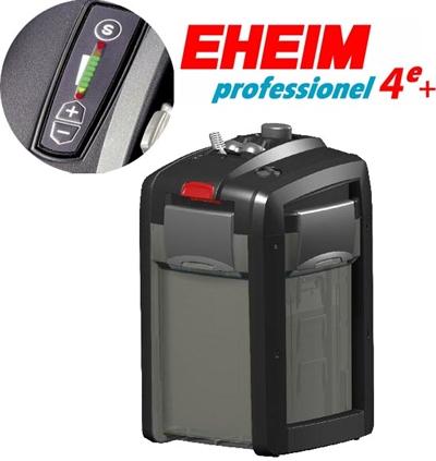 EHEIM BUITENFILTER PROF 4E+350 MET MASSA