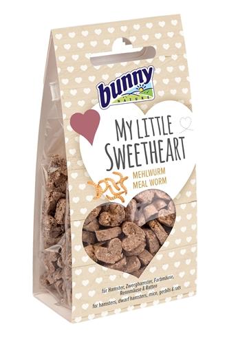 BUNNY NATURE MY LITTLE SWEETHEART MEELWORM