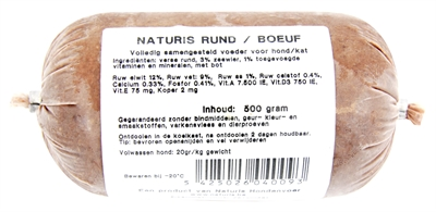 NATURIS RUND