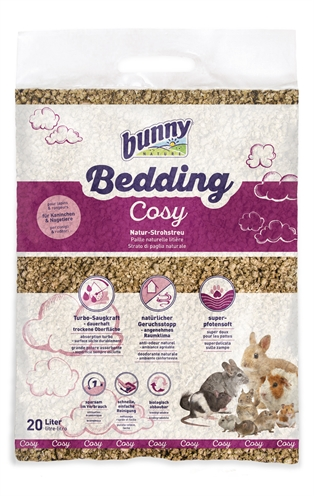 BUNNY NATURE BUNNYBEDDING COSY