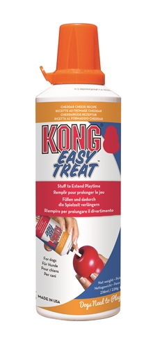 KONG EASY TREAT CHEDDAR KAAS
