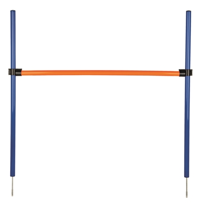 TRIXIE DOG ACTIVITY AGILITY HORDE BLAUW / ORANJE