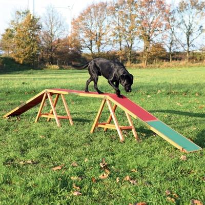TRIXIE DOG ACTIVITY AGILITY HONDENLOOP