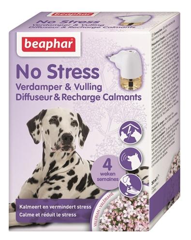 BEAPHAR NO STRESS VERDAMPER MET VULLING HOND