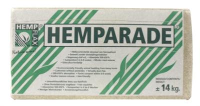 HEMPARADE HENNEPVEZELSTROOISEL
