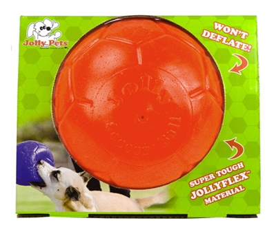JOLLY SOCCER BALL ROOD
