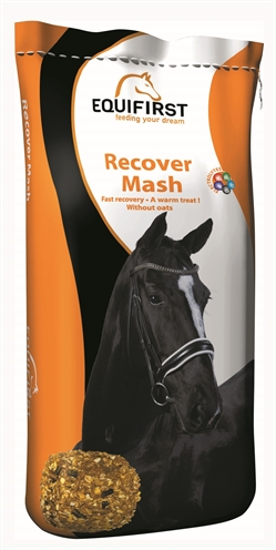 EQUIFIRST RECOVER MASH