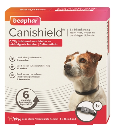 BEAPHAR CANISHIELD HOND