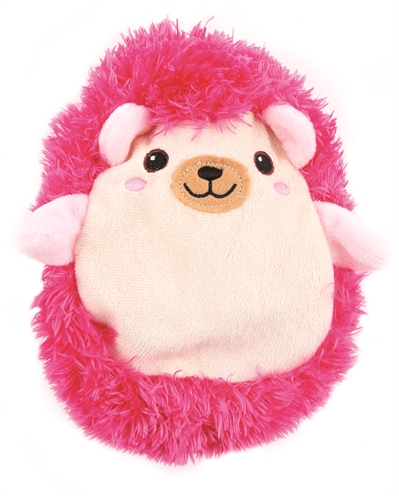 HAPPY PET HOGSTER EGEL ROZE