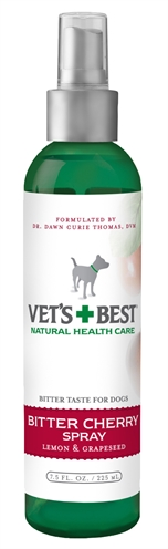 VETS BEST BITTER CHERRY SPRAY