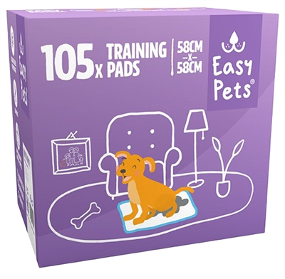 EASYPETS TRAININGSPADS