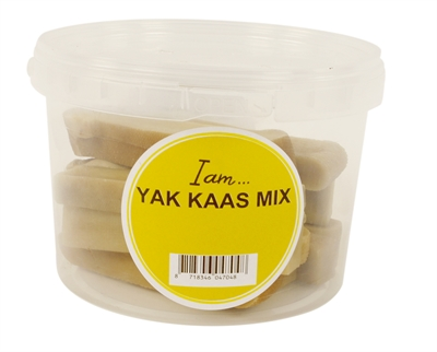 I AM YAK KAAS MIX