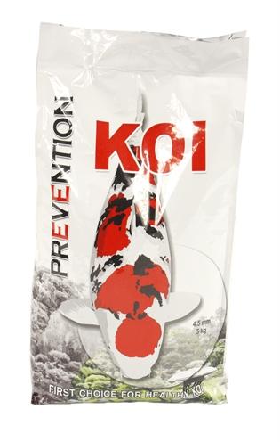 KOI PREVENTION