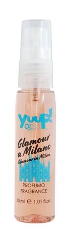YUUP! GLAMOUR IN MILAN HONDENPARFUM