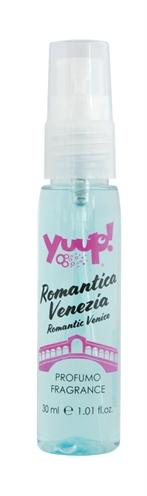 YUUP! ROMANTIC VENICE HONDENPARFUM