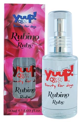 YUUP! RUBY LONG LASTING FRAGRANCE HONDENPARFUM