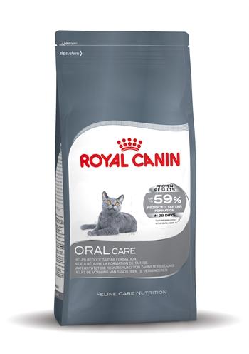 ROYAL CANIN ORAL SENSITIVE