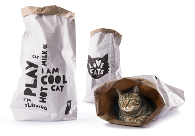 MARTIN SELLIER LOVE CAT'S BAG SPEELZAK