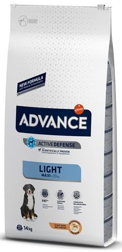 ADVANCE MAXI LIGHT