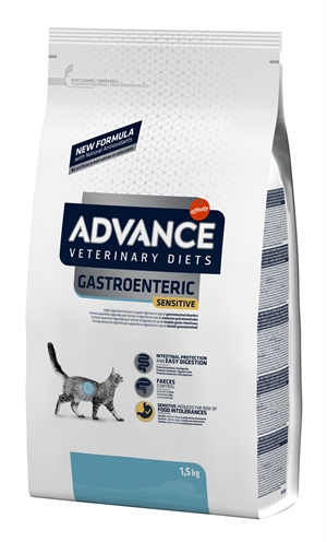 ADVANCE VETERINARY CAT GASTRO SENSITIVE