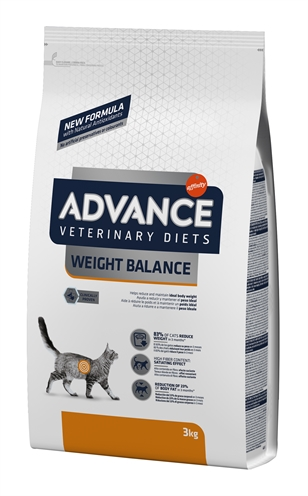 ADVANCE VETERINARY CAT WEIGHT BALANCE