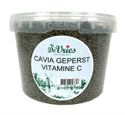 DE VRIES CAVIA GEPERST