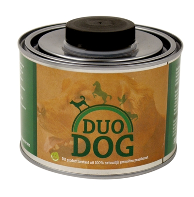 DUO DOG VET SUPPLEMENT