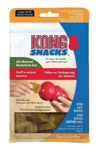 KONG SNACKS BACON / CHEESE