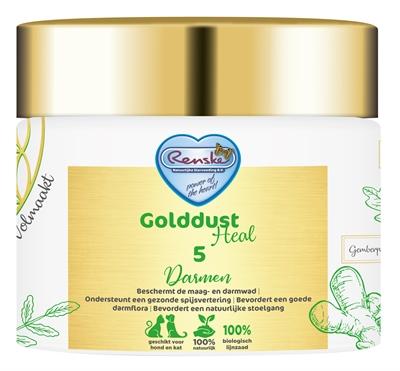 RENSKE GOLDDUST HEAL 5 DARMEN