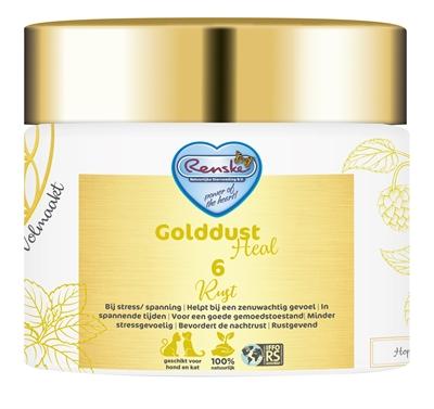 RENSKE GOLDDUST HEAL 6 RUST