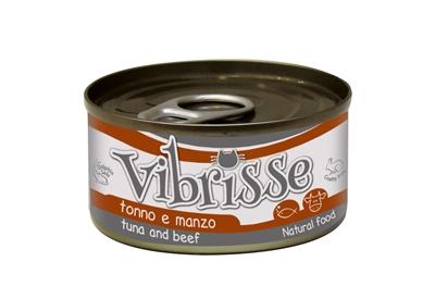 VIBRISSE CAT TONIJN / RUND