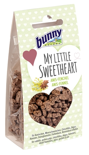 BUNNY NATURE MY LITTLE SWEETHEART ANIJS / VENKEL