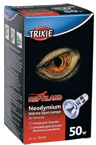 TRIXIE REPTILAND WARMTELAMP NEODYMIUM