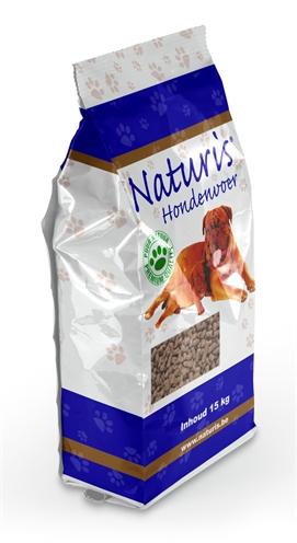 NATURIS BROK PUPPY XL