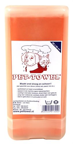 PET-TOWEL