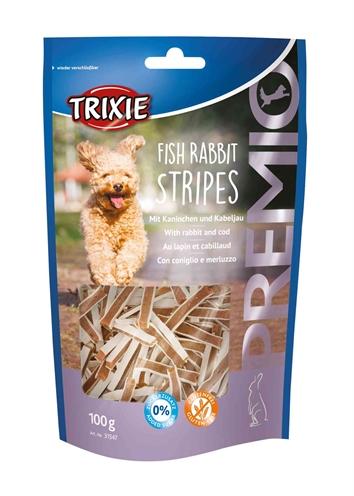 TRIXIE PREMIO FISH RABBIT STRIPES