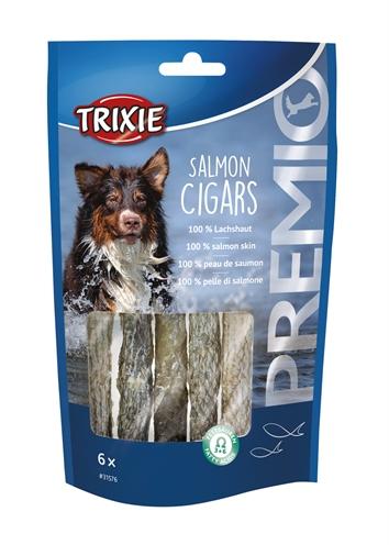 TRIXIE PREMIO SALMON CIGARS